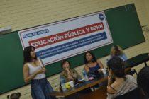 [CABA] Donda y Velasco debatieron sobre Educación Pública