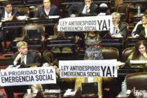"""[Tucumán] Masso: """"Bastardear la política es gobernar para los ricos y no para todos"""""""