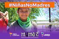 [La Plata] El Estado sigue vulnerando los derechos de niñas y adolescentes