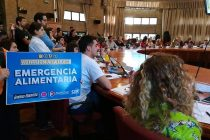 [Córdoba] La UNC se posicionó sobre la Ley de Emergencia Alimentaria