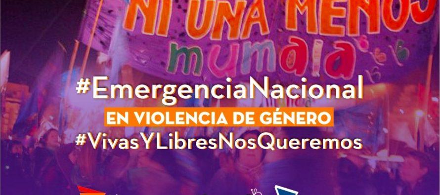 [La Plata] Macri y el uso electoral de la violencia de género