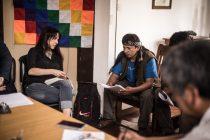 """Donda: """"La prórroga a la emergencia indigena no puede esperar más"""""""