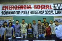 [Lanús] Se hizo una charla sobre emergencia social en la UNLa