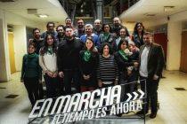 Mas de 3mil militantes del espacio En Marcha se reunieron a debatir una salida a la crisis argentina