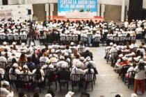 Conclusiones del Encuentro Nacional de Barrios de Pie