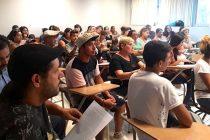 [Pergamino] Se realizó el encuentro de Economia Popular