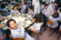 [Bs. As.] Encuesta sobre la alimentación en Comedores Escolares