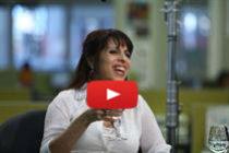 Victoria Donda entrevistada por Jorge Fernández Díaz