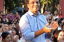 [Neuquén] Jesús Escobar será candidato a diputado nacional.