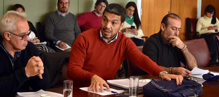 """[Neuquén] Jesús Escobar: """"Los comercios y las Pymes también tienen que pagar tarifas de gas más bajas"""""""