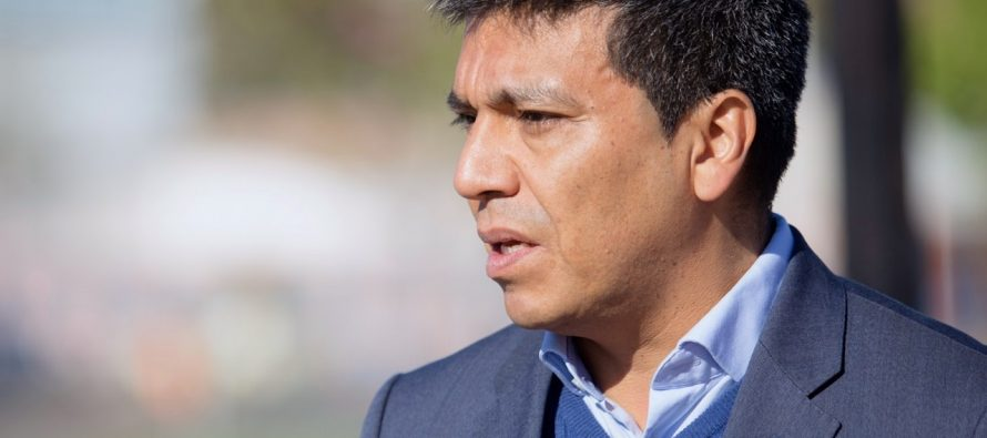 "[Neuquén] Jesús Escobar: ""El plan de cuotas de Aranguren es un engaño"""