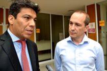 "[Neuquén] Escobar: ""Vamos a pedir que se trate mañana la prohibición de cortes de gas y luz"""