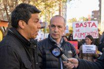 """[Neuquén] Jesús Escobar: """"Tenemos que resistir los tarifazos de Macri"""""""