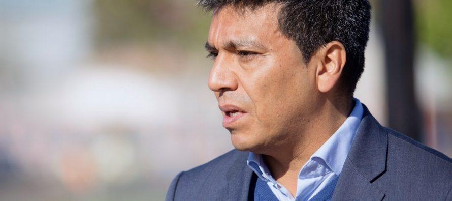 """[Neuquén] Jesús Escobar: """"Vialidad Nacional solo asegura la inseguridad en las rutas"""""""