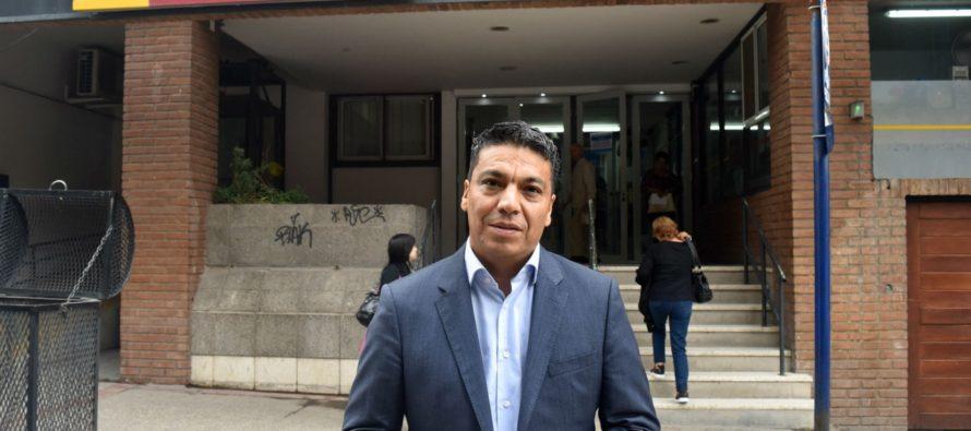 """[Neuquén] Jesús Escobar: """"Defendemos a nuestros jubilados"""""""