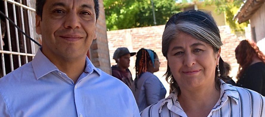 [Neuquén] Escobar y Sanchez: Es urgente la implementación de la ley de emergencia alimentaria