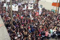 [Moreno] Escuelas bonaerenses. A un mes sin Sandra y Rubén, continuamos exigiendo justicia