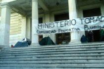 [La Plata] Barrios de Pie ante el cierre de escuelas de oficio