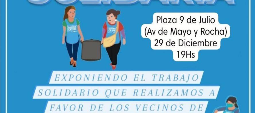 [CABA] Expo Solidaria.