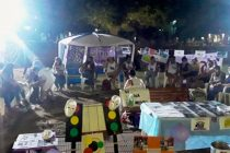 [Pergamino] Se llevó adelante la 2da edición de la Expo Solidaria.