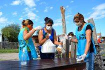 [Chaco] Preocupación por falta de entrega de alimentos a merenderos y comedores comunitarios