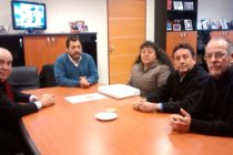 [Chaco] Familiares de joven desaparecido fueron acompañados por el diputado Martínez