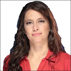 Betiana Cabrera Fasolis / Córdoba