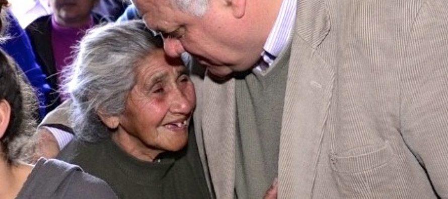"""[Tucumán] Federico Masso: """"Estamos atravesando uno de los momentos más complicados"""""""