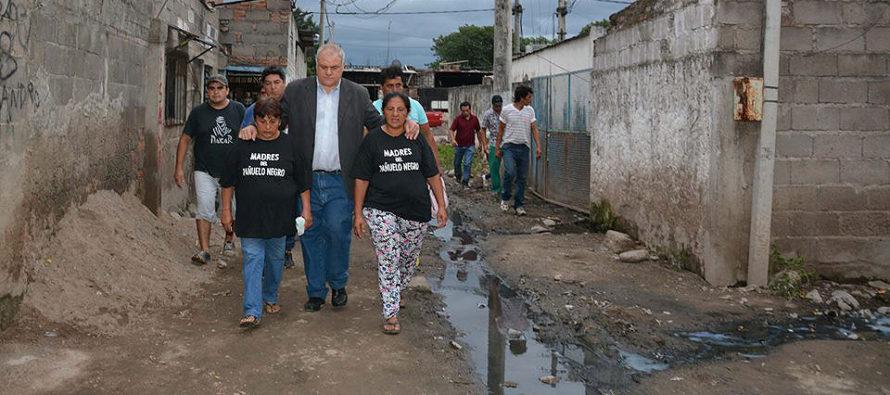 """[Tucumán] Masso: """"La hipocresía de Beatriz Mirkin no tiene limites"""""""