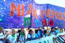 A tres años del #NiUnaMenos, un femicidio cada 30 hs