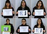 [San Luis] Exigimos que la justicia esclarezca la muerte de Florencia Morales.
