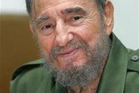 El estadista. Victoria Donda sobre Fidel Castro.