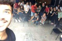 """[Tucumán] """"Es una vergüenza que  utilicen la facultad para una fiesta privada"""""""