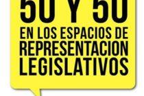 [Salta] Mumalá celebra la aprobación de la ley de paridad en provincia de Buenos Aires
