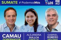 [Corrientes] LDS, por la paridad de género en listas legislativas