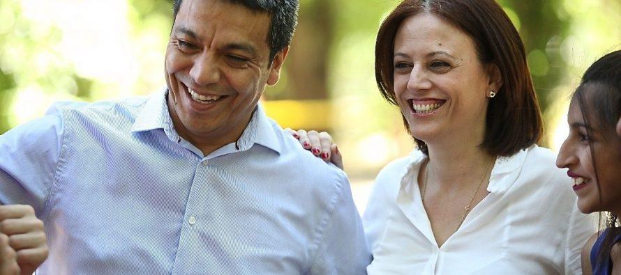 [Neuquén] Libres: Mercedes Gobernadora – Jesús Vice. Entrevista.