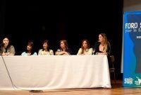[San Luis] Barrios de Pie realizó un Foro Social por la Educación