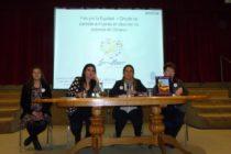 [Mendoza] Las Heras: sede del Primer Foro por la Equidad