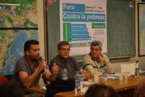 [Mar del Plata] Más de 300 vecinos participaron en el Foro contra la pobreza