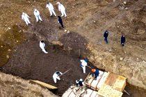 Llegaron las seis cifras. Se superan los cien mil muertos en todo el mundo. Por S. Martinez.