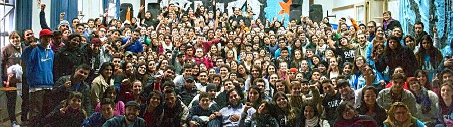 Sur en la FUA: Si nos dividimos, avanza la derecha