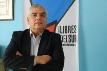 [Corrientes] Gabriel Romero, un pre candidato con fuerte perfil social