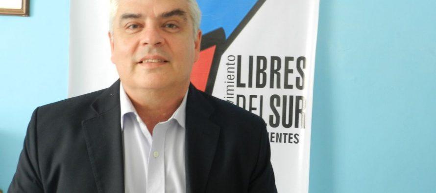 [Corrientes] Tarifas: Libres del Sur respecto de las declaraciones del Gobernador