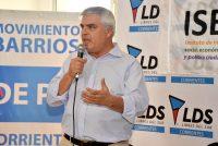 """[Corrientes] Encuentro del NEA. Gabriel Romero: """"Barrios de Pie es una construcción colectiva"""""""