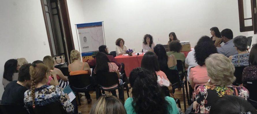 [Salta] El Observatorio Rosana Alderete acompañó el cierre del proyecto Gendercit