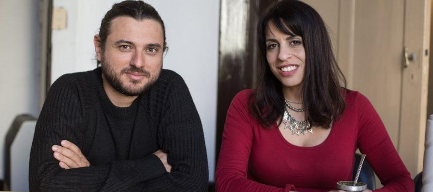 Defensor del Pueblo. Victoria Donda apoya para el cargo a Juan Grabois