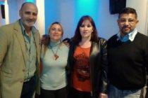 [Mendoza] Las Heras homenajeó al reconocido entrenador de Boxeo Ricardo Bracamonte
