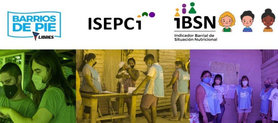 [La Plata] Informe Barrial de Situación Nutricional: 4 de cada 10 niñez sufren malnutrición.