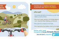 [Mendoza] Preservar los Senderos de Chacras como Reserva Ecológica