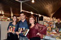 [CABA] Lxs candidatxs de 1País recorrieron la Feria del Libro Infantil y Juvenil